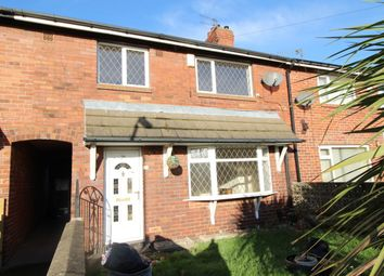 Thumbnail 3 bed terraced house to rent in Acre Crescent, Middleton, Leeds