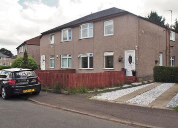 Thumbnail 3 bedroom flat to rent in Castlemilk Crescent, Croftfoot, Glasgow