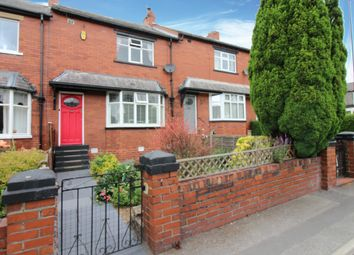 Thumbnail 2 bedroom terraced house for sale in Sunnybank Road, Horsforth, Leeds
