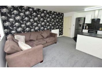 Thumbnail 2 bed flat for sale in Danes Close, Grimsby