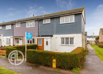 Thumbnail 3 bed end terrace house for sale in Kyrkeby, Letchworth