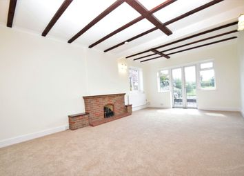 Thumbnail 4 bedroom detached house to rent in Coombe Lane, Naphill