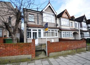 Thumbnail 3 bed end terrace house for sale in High Road, Harrow, Middlesex
