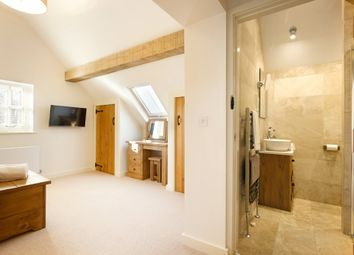 Thumbnail 3 bed barn conversion to rent in Dove House Farm, Blythe Bridge Road, Caverswall, Stoke On Trent