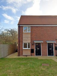 Thumbnail 2 bedroom terraced house for sale in Turner Close, York