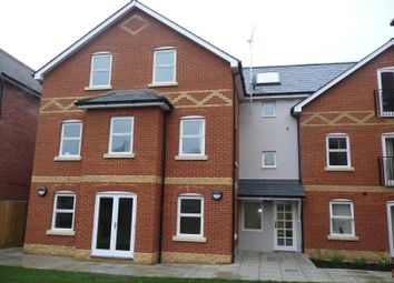 Thumbnail 2 bed flat to rent in Aviator Place, Crescent Road, Reading
