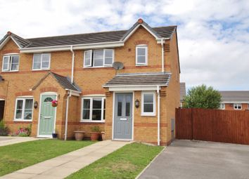 Thumbnail 3 bed end terrace house for sale in Birchfield Road, Edge Hill