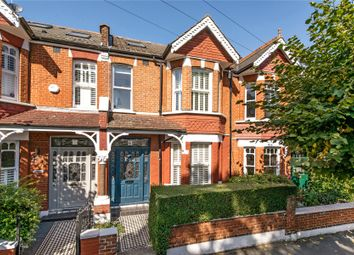 Thumbnail 4 bedroom terraced house for sale in Havana Road, Wimbledon Park, London