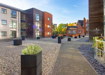 Thumbnail 2 bed flat for sale in Church Street, Beeston, Nottingham