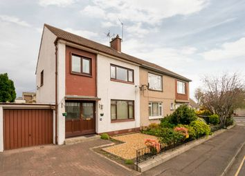 Thumbnail 3 bed semi-detached house for sale in 5 Grigor Terrace, Craigleith