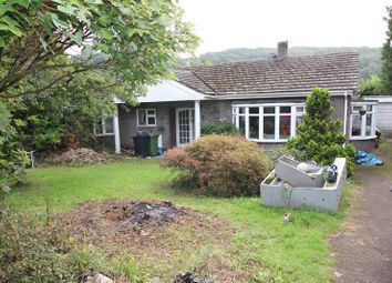 Thumbnail 4 bed detached bungalow for sale in Grange Park, Whitchurch, Ross-On-Wye