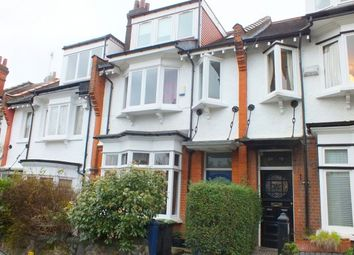 Thumbnail 5 bedroom terraced house to rent in Milton Park, London