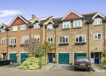 Thumbnail 3 bed terraced house for sale in Guildford Road, Fetcham, Leatherhead