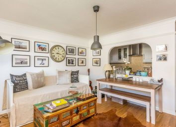Thumbnail 1 bed maisonette to rent in British Grove South, Chiswick