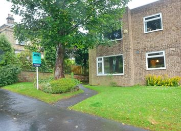 Thumbnail 2 bedroom flat for sale in Sale Hill, Broomhill, Sheffield