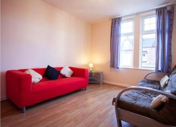 Thumbnail 6 bedroom flat to rent in Headingley Mount, Headingley, Leeds