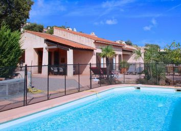 Thumbnail 4 bed villa for sale in Les Issambres, Provence-Alpes-Cote D'azur, 83380, France