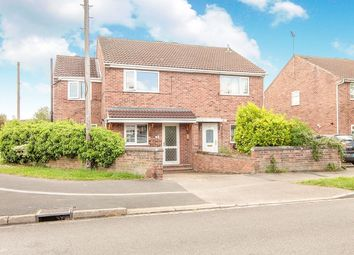 3 bed semi-detached house for sale in Jervis Road, York, North Yorkshire YO24