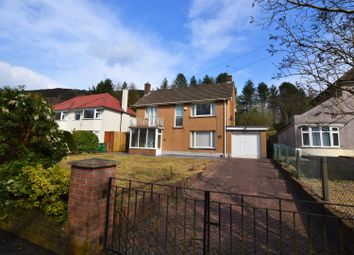 Thumbnail 3 bed detached house for sale in Ely Valley Road, Talbot Green, Pontyclun