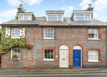 Thumbnail 2 bed terraced house for sale in Lancaster Street, Lewes