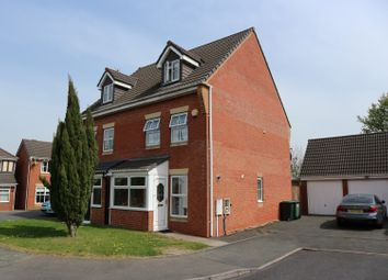 Thumbnail 3 bedroom semi-detached house to rent in Wyton Avenue, Oldbury