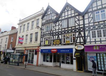 Thumbnail Retail premises to let in Castle Court, Castle Street, Shrewsbury