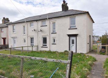 Thumbnail 3 bed semi-detached house for sale in Kilnside, Distington, Workington