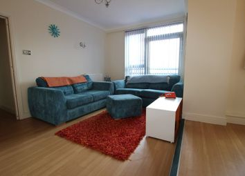Thumbnail 2 bed flat to rent in St. James's Street, Nottingham