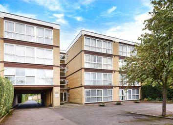 Thumbnail 1 bedroom flat for sale in Lathkill Court, Hayne Road, Beckenham