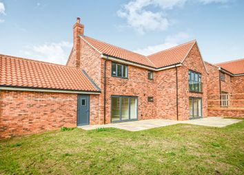 Thumbnail 5 bed detached house for sale in Norfolk, Kings Lynn