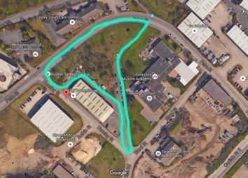 Thumbnail Land to let in Hunsley Street, Sheffield, South Yorkshire