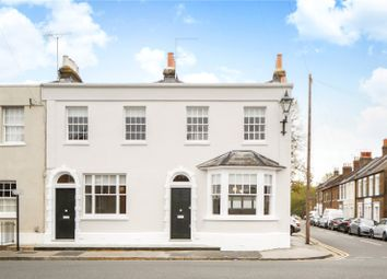 Thumbnail 3 bedroom end terrace house for sale in Grove Road, Windsor, Berkshire