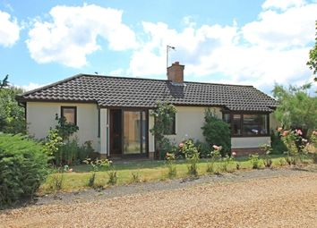 Thumbnail 3 bed detached bungalow for sale in Green Close, Great Staughton