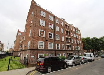 Thumbnail 2 bed flat for sale in Homerton High Street, Hackney