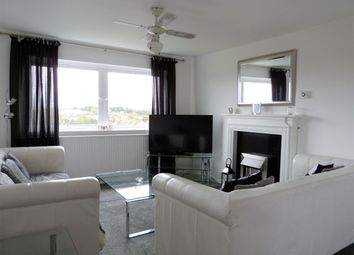 Thumbnail 2 bed flat for sale in Maple Terrace, Greenhills, East Kilbride