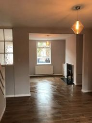 Thumbnail 2 bed terraced house to rent in Cherry Road, Boughton, Chester, Cheshire