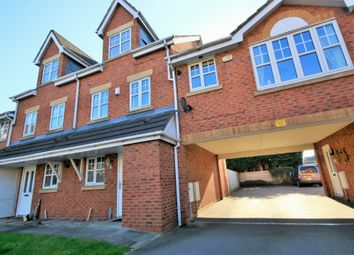 3 bed mews house for sale in Campbell Street, Wigan WN5
