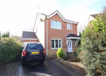 3 bed detached house for sale in Cave Grove, Emersons Green, Bristol BS16