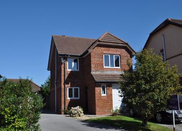 Thumbnail 4 bedroom detached house to rent in The Gluyas, Goldenbank, Falmouth