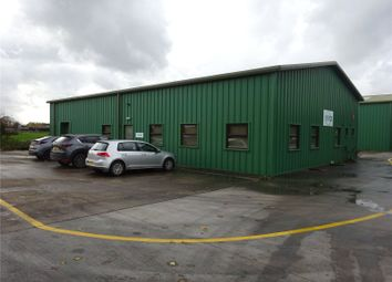 Thumbnail Light industrial to let in Mendip Industrial Estate, Mendip Road, Axbridge, Somerset