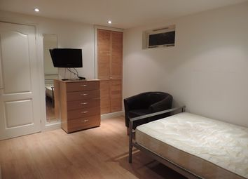 Thumbnail 4 bed terraced house to rent in Park Ravine, The Park, Nottingham