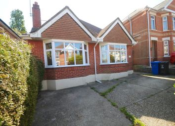 Thumbnail 4 bed bungalow for sale in Uppleby Road, Poole, Dorset