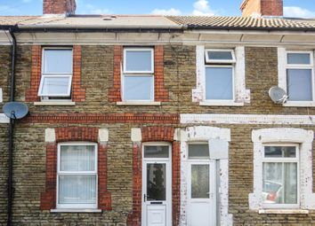 Thumbnail 2 bed terraced house for sale in Treharris Street, Roath, Cardiff