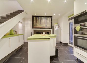 Thumbnail 2 bed terraced house for sale in Market Street, Shawforth, Rochdale