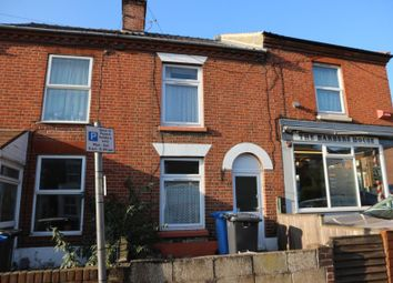 Thumbnail 3 bed terraced house for sale in 74 Silver Road, Norwich, Norfolk