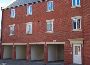 Thumbnail 2 bed flat to rent in Bodley Way, Weston-Super-Mare