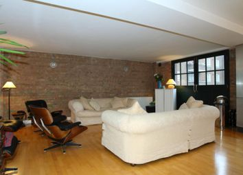 Thumbnail 2 bed flat to rent in 9 Boyd Street, Aldgate, London