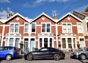 Thumbnail 2 bedroom terraced house for sale in Rockleaze Road, Sneyd Park, Bristol