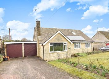 Thumbnail 3 bed bungalow to rent in Church Lane, Middle Barton