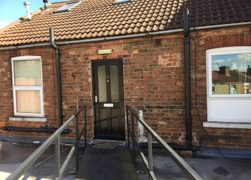 Thumbnail 1 bedroom flat to rent in 40B Broxholme Lane, Doncaster, South Yorkshire